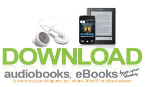 overdrive downloadable e-books