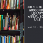 Friends of the woodbridge Library Annual book Sale
